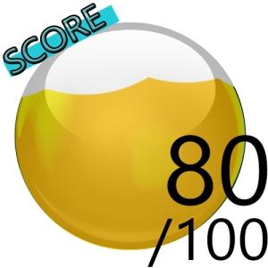 80 Logo