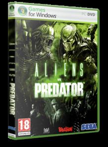 aliensvspredator