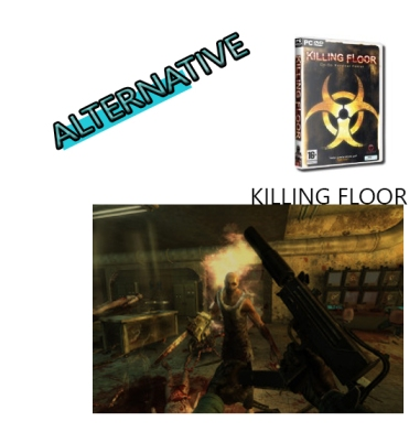 KILLING FLOOR ALT