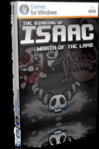 The.Binding.of.Isaac.Wrath.of.the.Lamb.v1.0.cracked-THETA