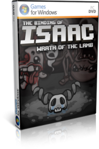 The.Binding.of.Isaac.Wrath.of.the.Lamb.v1.0.cracked-THETA
