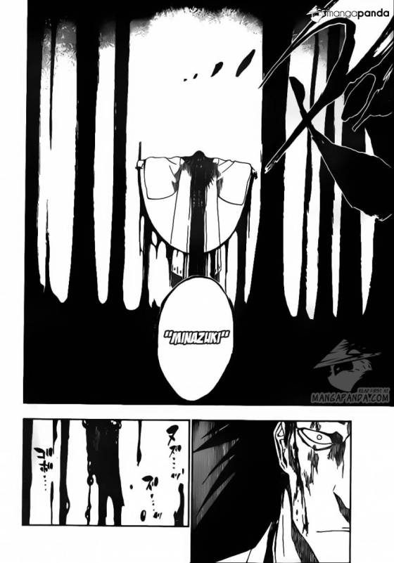 Best.... bankai... release... ever....!
