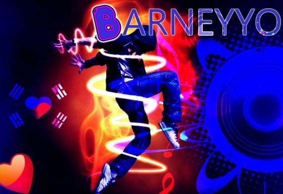 BarneyYo