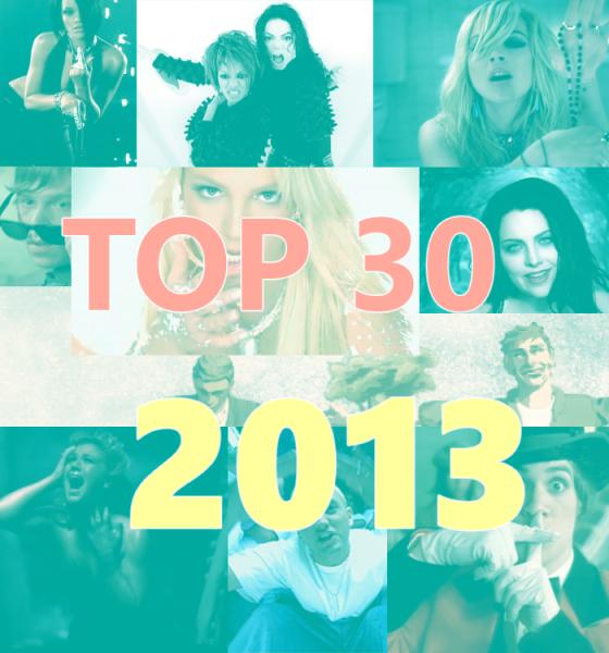 Top 30 Banner