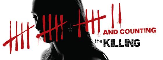 The Killing Banner