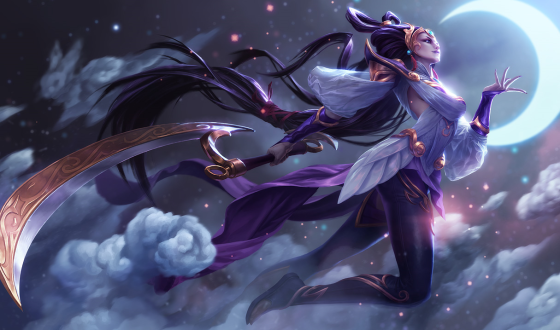 Diana Splash