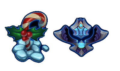 Snowdown Ward Skins