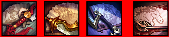Summoner Icons Lunar Revel