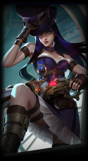 Caitlyn Loading New