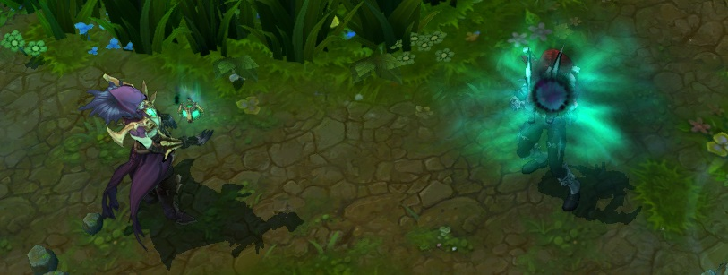 4.10 Patch, New Skins, Summoner's Rift VU, and more ...