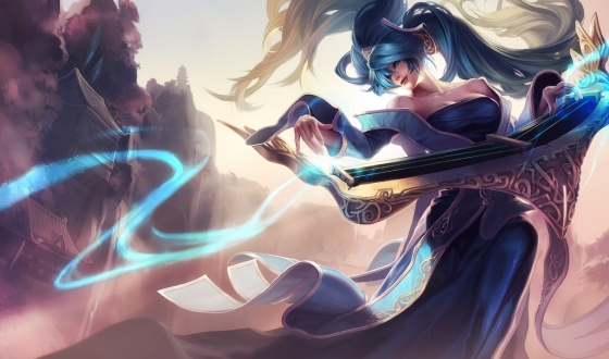 Sona Splash