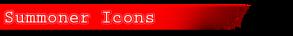 Summoner Icons Subtitle