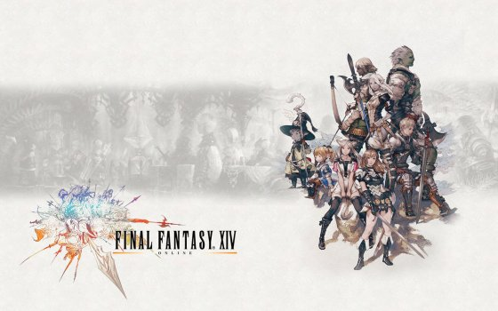 Final Fantasy Wallpaper 3